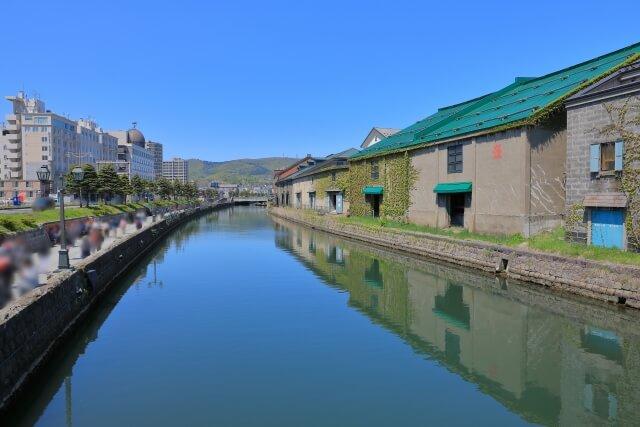 北海道小樽