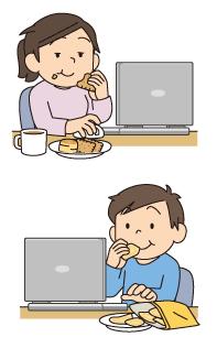 ポテトチップの口コミ