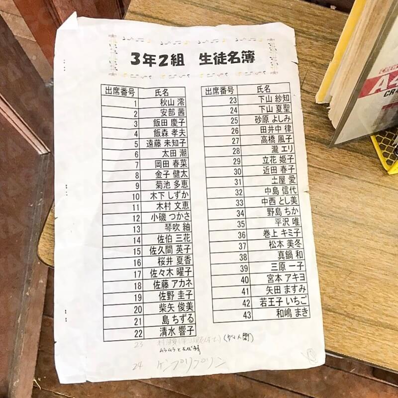 旧豊郷小学校