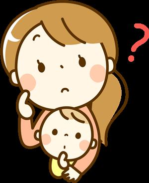 赤ちゃんのおやつ