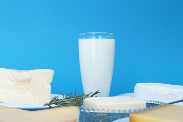 酪農と乳の歴史