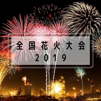 【特集】全国の花火のおすすめをまとめたよ!【2019年度版】どこに行くか決まった?