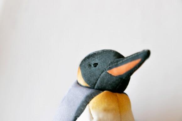 海遊館 ペンギン ぬいぐるみ