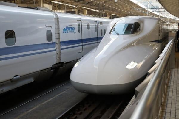 新幹線付きUSJチケット